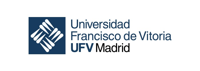 Logotipo de la Universidad Francisco de Vitoria